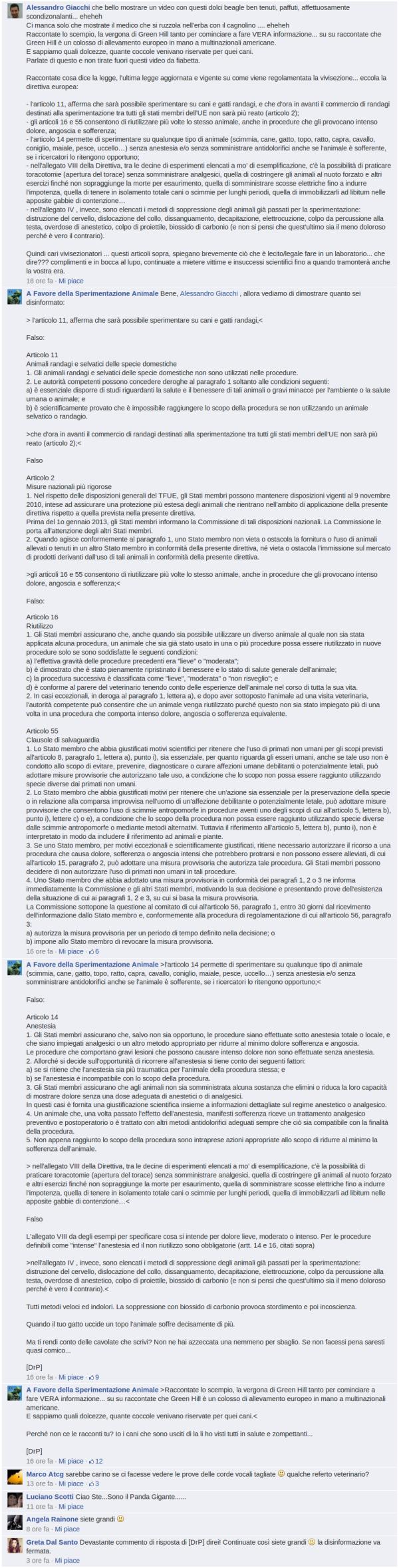 DrP dir 2010-63-UE