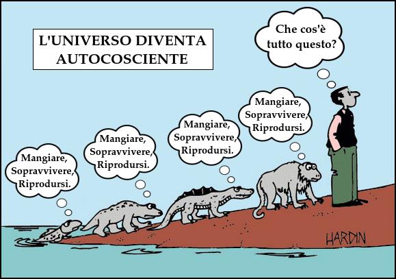 Universo Autocosciente