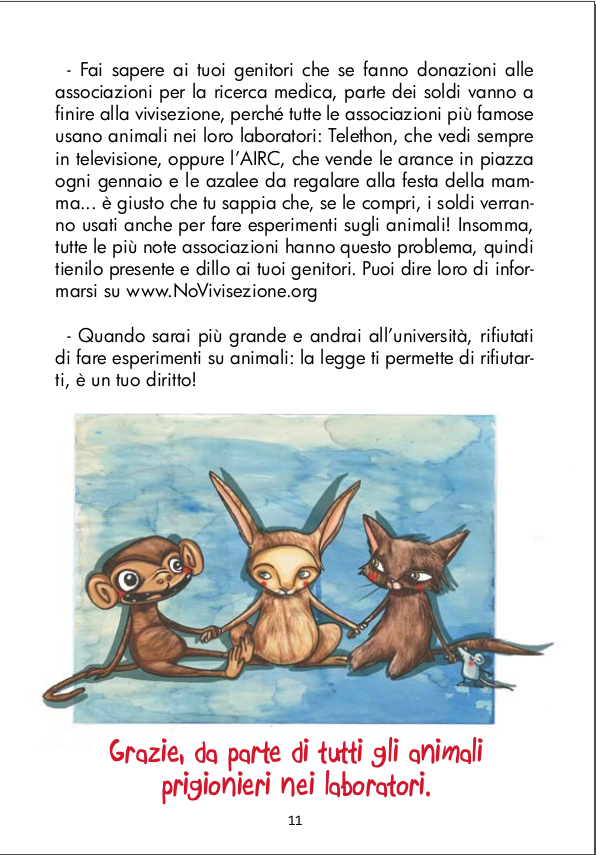 Indottrinamento - 11